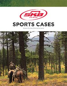 SKB户外装备防护箱产品手册
